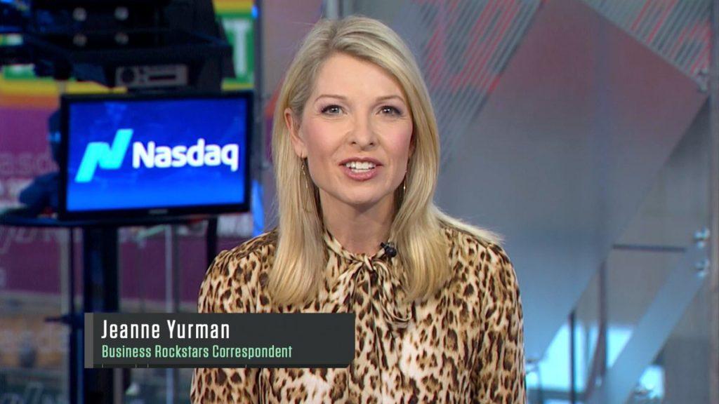 Jeanne Yurman Business Rockstars