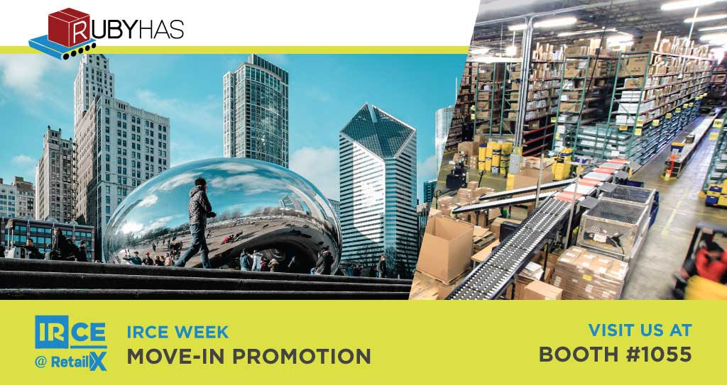 IRCE Move In Promotion 2019