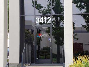 Los Angeles Facility