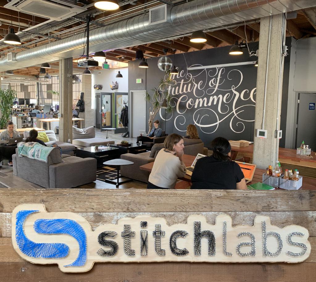 Stitch Labs