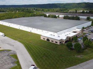 Ruby Has Fulfillment Kentucky Facility