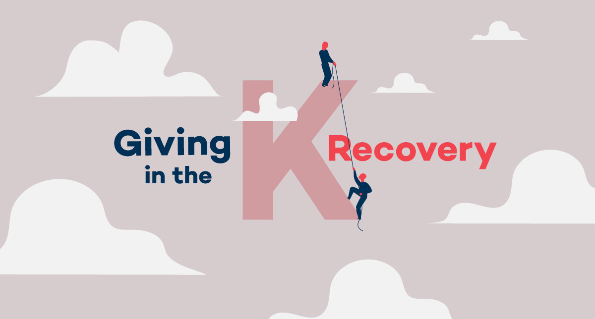 Giving in the K Recovery