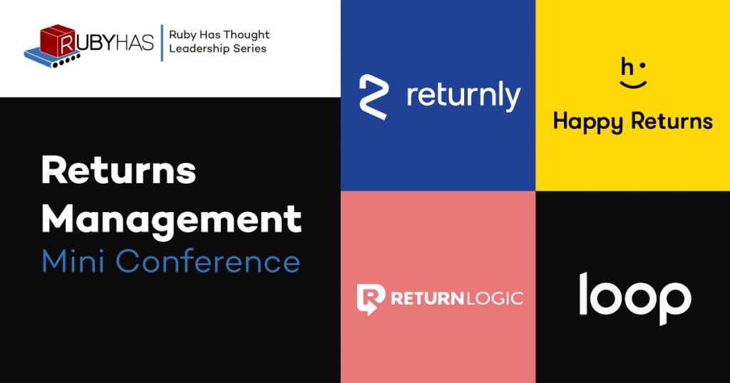 Returns Management Conference