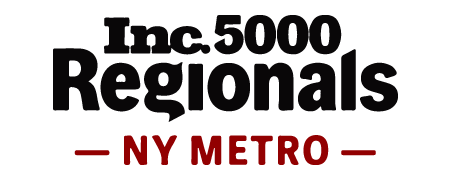 inc5000 Regionals New York Metro Award