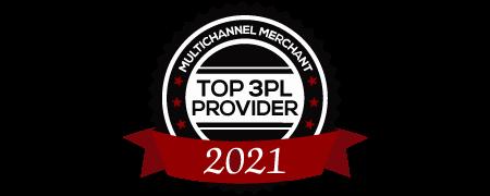 Multichannel Merchant Top 3pl