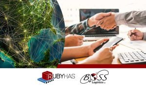 Ruby Has Acquires Boss Logistics
