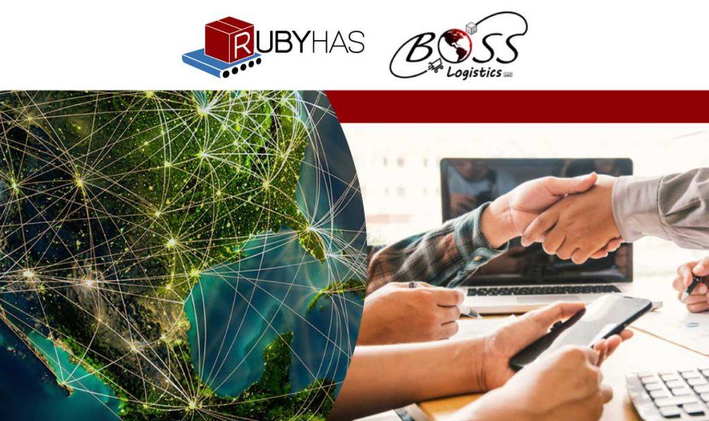 Ruby Has Fulfillment Acquires Boss Logistics
