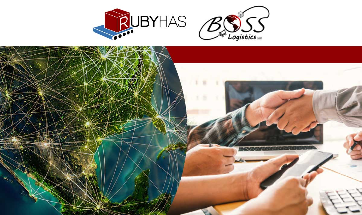 Ruby Has Fulfillment Acquires Boss Logistics
