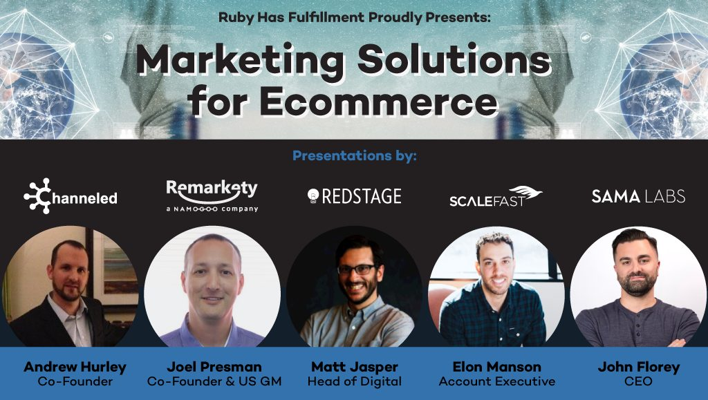 Key Takeaways from Marketing Solutions for Ecommerce Webinar
