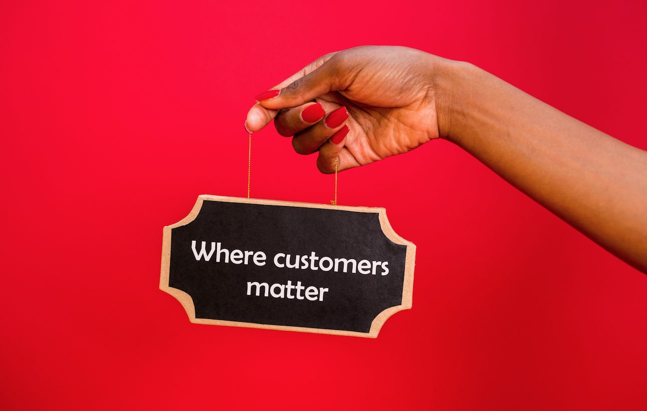 How to Stay Customer Centric as your Business Grows