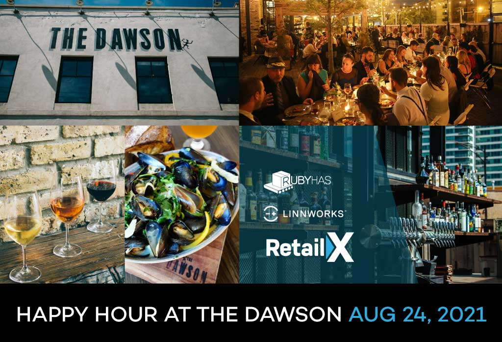 Happy Hour at The Dawson